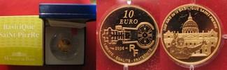 Frankreich  2006 PP FRANKREICH 10 Euro 200...