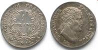 1803-1804 Frankreich FRANKREICH 1 Franc A...