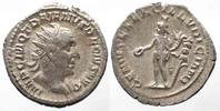 Roman Imperial  250 vz TRAIANUS DECIUS AR ...