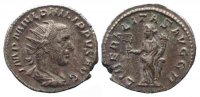 Roman Imperial  245 ss-vz PHILIPPUS I. ARA...