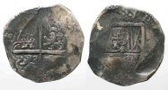 Spanien  1621-1667 ss SPANIEN 8 Reales o.J...