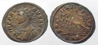 Roman Imperial  278 vz PROBUS AE-Antoninia...