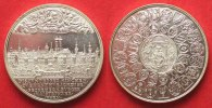 Bayern  BAYERN Schautaler 1624 MUNICH silver - COPY 1986 - Proof 30mm # 87497