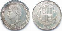 Andorra  1964 PP ANDORRA 50 Diners 1964 NAPOLEON I silver Proof RARE!!! ... 89,99 EUR  plus verzending