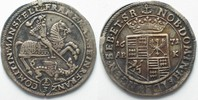 1671 Mansfeld-Bornstedt MANSFELD-BORNSTEDT 1/3 Thaler 1671 FRANZ MAX &... 74,99 EUR  plus 5,00 EUR verzending