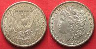 1881 Vereinigte Staaten von Amerika US Morgan Dollar 1881 S silver XF-... 39,99 EUR  +  5,00 EUR shipping