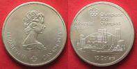 1973 Kanada CANADA 10 Dollars 1973 Skyline OLYMPICS MONTREAL silver 49... 29,99 EUR  +  5,00 EUR shipping