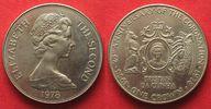 1978 Tristan da Cunha TRISTAN DA CUNHA Crown 1978 25th ANN. OF CORONAT... 7,99 EUR  +  5,00 EUR shipping
