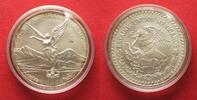 1998 Mexiko MEXICO 1 Onza 1998 LIBERTAD silver 1 ounce UNC - SCARCE YE... 179,99 EUR  +  6,50 EUR shipping