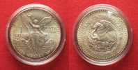1989 Mexiko MEXICO 1 Onza 1989 LIBERTAD silver 1 ounce UNC # 94469 st  39,99 EUR  +  5,00 EUR shipping