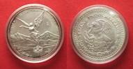 1999 Mexiko MEXICO 1 Onza 1999 LIBERTAD silver 1 ounce UNC - SCARCE YE... 79,99 EUR  +  5,00 EUR shipping