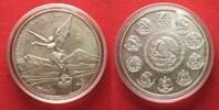 2002 Mexiko MEXICO 1 Onza 2002 LIBERTAD silver 1 ounce UNC # 94471 st  49,99 EUR  +  5,00 EUR shipping