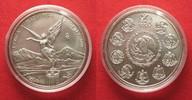 2004 Mexiko MEXICO 1 Onza 2004 LIBERTAD silver 1 ounce UNC # 94472 st  52,99 EUR  +  5,00 EUR shipping