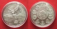 2005 Mexiko MEXICO 1 Onza 2005 LIBERTAD silver 1 ounce UNC # 94476 st  44,99 EUR  +  5,00 EUR shipping