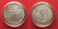 1993 Mexiko MEXICO 1 Onza 1993 LIBERTAD silver 1 ounce UNC # 94477 st  39,99 EUR  +  5,00 EUR shipping