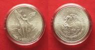 1982 Mexiko MEXICO 1 Onza 1982 LIBERTAD silver 1 ounce UNC # 94478 st  42,99 EUR  +  5,00 EUR shipping