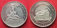 1861 Schweiz - Medaillen NIDWALDEN - STAN...