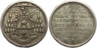 Belgien-Gent Blei-Zinn Medaille 1770 Winz. Randfehler, sehr sch&ouml;n Medail... 59.28 US$ 