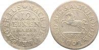 1/12 Taler 1703 Braunschweig-Wolfenbüttel Rudolf August und Anton Ulric... 45.48 US$ 40,00 EUR