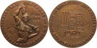Bronzemedaille 1950 Mansfeld-Medaillen Medaillen und Plaketten 1900-200... 28.42 US$ 25,00 EUR