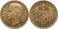 10 Mark Gold 1902  D Bayern Otto 1886-1913. ganz winz. Kratzer, kleiner... 275,00 EUR  +  5,00 EUR shipping