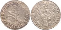 1/4 Taler 1624 Schleswig-Gottorp Friedrich III. 1616-1659. Selten, sehr... 575,00 EUR free shipping