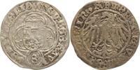 1/2 Schilling  1495-1515 Brandenburg-Franken Friedrich IV., der Ältere ... 20,00 EUR