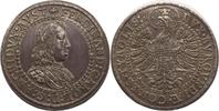 Doppeltaler  1632-1662 Haus Habsburg Erzherzog Ferdinand Carl 1632-1662... 1650,00 EUR free shipping