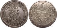 Doppeltaler 1657-1705 Haus Habsburg Leopold I. 1657-1705. Schöne Patina... 1350,00 EUR free shipping