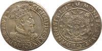 1/4 Taler 1617 Danzig, Stadt Sigismund III. 1587-1632. Sehr schön+  125,00 EUR