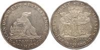 Senioratsgulden 1750  AW Anhalt-Köthen August Ludwig 1728-1755. Schöne ... 345,00 EUR  +  5,00 EUR shipping