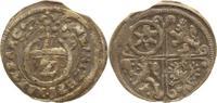 2 Kreuzer 1629 Mainz-Erzbistum Georg Friedrich von Greiffenclau zu Voll... 25,00 EUR