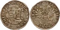 28 Stüber  1603-1667 Oldenburg Anton Günther 1603-1667. Zaponiert, sehr... 108.01 US$ 95,00 EUR