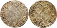 Groschen 1607 Magdeburg-Erzbistum Domkapitel 1598-1607. Von größter Sel... 426.34 US$ 375,00 EUR