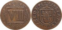 Pfennig  Coesfeld  Gutes sehr schön  22.74 US$ 20,00 EUR