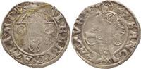 Körtling (1/2 Groschen ) 1 1542 Magdeburg-Erzbistum Albrecht IV. von Br... 35,00 EUR