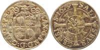 1 Kreuzer 1679 Salzburg Max Gandolph Graf Kuenburg 1668-1687. Schöne Pa... 15,00 EUR