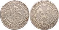 Taler 1540  T Sachsen-Kurfürstentum Johann Friedrich, Heinrich und Joha... 850,00 EUR free shipping