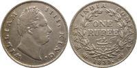 Rupie 1835 Großbritannien-Britisch Indien  Sehr schön  45,00 EUR