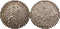 Sterbetaler 1704 Quedlinburg-Abtei Anna Dorothea, Herzogin von Sachsen-... 2850,00 EUR free shipping
