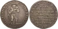 1/2 Taler 1686 Sachsen-Weissenfels Johann Adolf 1680-1697. Schöne Patin... 695,00 EUR free shipping