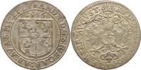 3 Kreuzer 1596 Murbach und Lüders, Abtei Andreas von Österreich 1587-16... 60,00 EUR