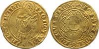 Goldgulden  Frankfurt-Stadt  Kleiner Randfehler, min.Gewellt, sehr schö... 511.61 US$ 450,00 EUR