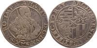 1/2 Taler 1567  T Sachsen-Albertinische Linie August 1553-1586. Schöne ... 395,00 EUR