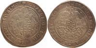 Kippertaler zu 40 Groschen 1621 Sachsen-Albertinische Linie Johann Geor... 198.96 US$ 175,00 EUR