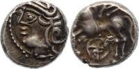 Ostkelten Gallien Allobroges. Schöne Patina, dezentriert, sehr schön-... 125,00 EUR