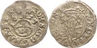 Groschen 1613  HL Brandenburg-Preußen Johann Sigismund 1608-1619. Winz.... 50,00 EUR
