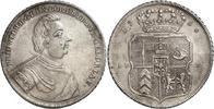 Reichstaler 1718 Brandenburg-Preußen Friedrich Wilhelm I. 1713-1740. Se... 5950,00 EUR