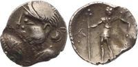 Ostkelten Gallien Vipotalus. Verprägt, fast sehr schön  175,00 EUR