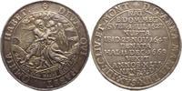 Taler 1669 Sachsen-Weissenfels August, Administrator von Magdeburg 1656... 3250,00 EUR